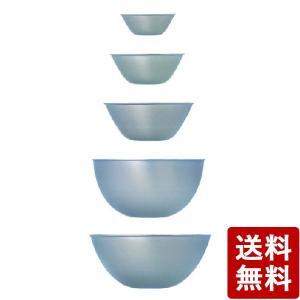 柳宗理 ステンレスボール フルサイズ 5pcs 日本製|n-kitchen
