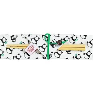 ZAPP 箸袋 パンダ 正和|n-kitchen
