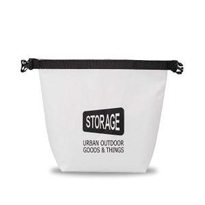 STORAGE T/Lバッグ ホワイト 4478893 正和 n-kitchen