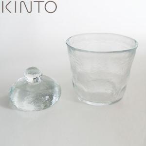 KINTO ミニ浅漬鉢 クリア 55017 キントー n-kitchen