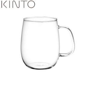 KINTO UNITEA カップ M ガラス 450ml 8291 キントー ユニティ|n-kitchen