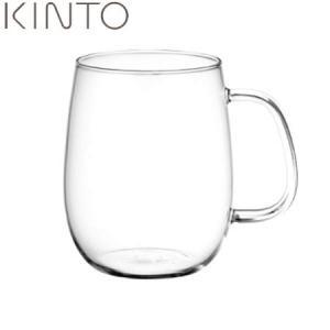 KINTO UNITEA カップ L ガラス 510ml 8292 キントー ユニティ n-kitchen