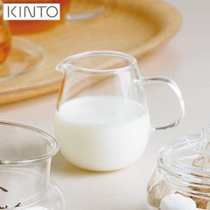 KINTO UNITEA ミルクピッチャー 180ml 8305 キントー ユニティ|n-kitchen