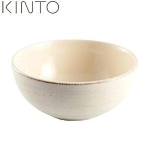KINTO オーガニック ボウル ホワイト 55807 キントー|n-kitchen