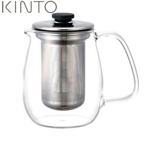 KINTO UNITEA ステンレス ティーポットセット L 8309 キントー ユニティ|n-kitchen
