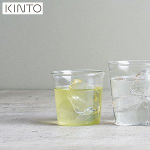 KINTO CAST グリーンティーグラス 180ml 8429 キントー キャスト|n-kitchen