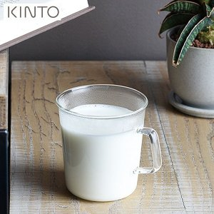 KINTO CAST ミルクマグ 310ml 8435 キントー キャスト|n-kitchen