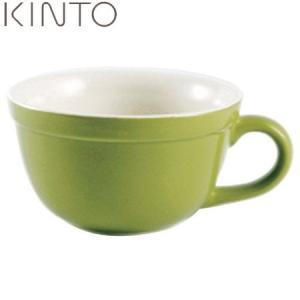 KINTO スープカップ スピナッチ 36305 キントー|n-kitchen