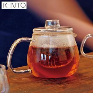 KINTO UNITEA ティーポットセット S ガラス 8363 キントー ユニティ|n-kitchen
