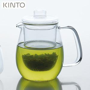 KINTO UNITEA ガラスティーポットセット L 8364 キントー ユニティ|n-kitchen