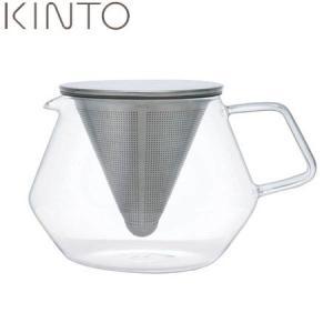 KINTO CARAT ティーポット 850ml 21681 キントー カラット|n-kitchen