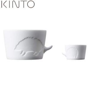 KINTO MUGTAIL ハリネズミ 22771 キントー マグテイル|n-kitchen