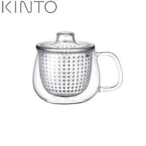 KINTO UNITEA ユニマグ S クリア 350ml 22911 キントー ユニティ|n-kitchen