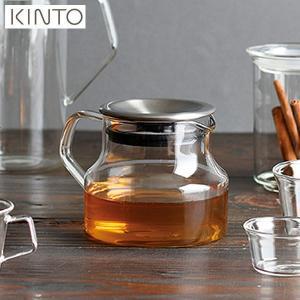 KINTO CAST ティーポット 450ml 23087 キントー キャスト|n-kitchen