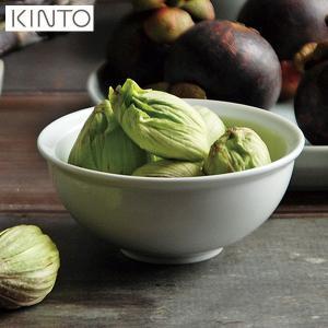 KINTO RIM ボウル 110mm ホワイト 20471 キントー リム|n-kitchen