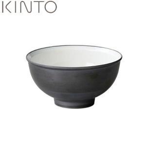 KINTO RIM ライスボウル ブラック 20485 キントー リム|n-kitchen