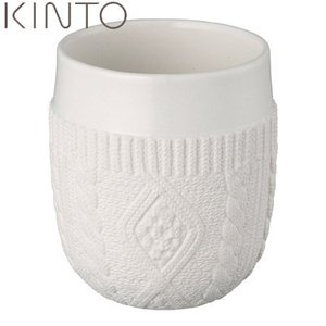 KINTO クチュール ダブルウォールカップ ニット 16375 キントー|n-kitchen