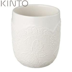 KINTO クチュール ダブルウォールカップ レース 16376 キントー|n-kitchen