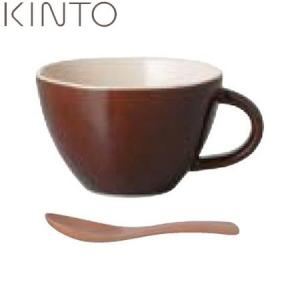 KINTO ほっくり スープカップ 茶 16475 キントー n-kitchen