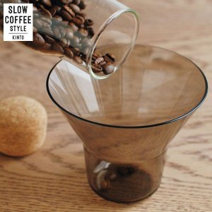 KINTO SLOW COFFEE STYLE ホルダー 4cups 27627 キントー スローコーヒースタイル|n-kitchen