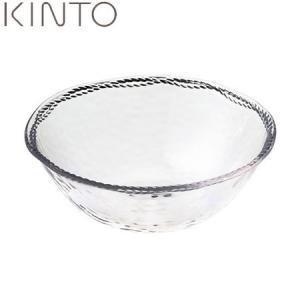 KINTO AQUA ボウル 150mm クリア 23918 キントー アクア|n-kitchen