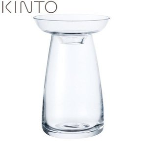 KINTO アクアカルチャー ベース S 200ml クリア 20841 キントー|n-kitchen