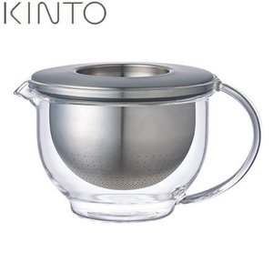 KINTO GLOBO ティーポット 730ml 26820 キントー グローボ|n-kitchen