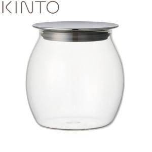 KINTO TOTEM キャニスター 800ml 28601 キントー トーテム|n-kitchen