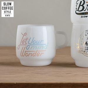 KINTO SLOW COFFEE STYLE サインペイントマグ wander 27676 キントー スローコーヒースタイル|n-kitchen