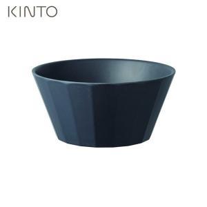 KINTO ALFRESCO ボウル 160mm ブラック 20725 n-kitchen