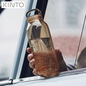 KINTO WATER BOTTLE アンバー 500ml 20392 キントー ウォーターボトル|n-kitchen
