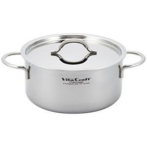 Vita Craft (ビタクラフト) コロラド 両手鍋 4.1L 2505|n-kitchen