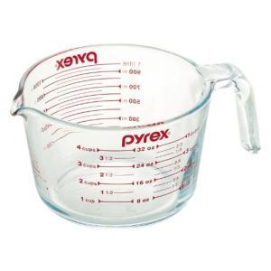 PYREX(パイレックス) メジャーカップ 1.0L CP-8509 n-kitchen