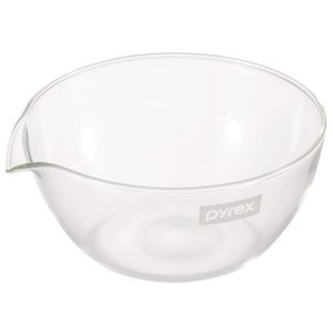 PYREX(パイレックス) Br 口付ボウル250ml CP-8574|n-kitchen