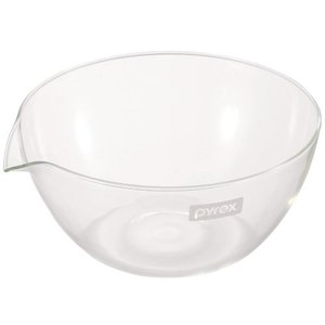 PYREX(パイレックス) Br 口付ボウル500ml CP-8575|n-kitchen