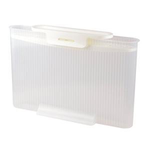 スキット まな板つけ置き容器 H−5758 パール金属(PEARL METAL)|n-kitchen