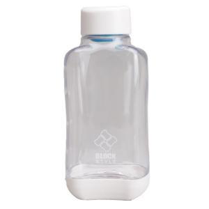 パール金属 水筒 スポーツボトル ブロックスタイル PCアクアボトル 500ml クリア H−6031 H−6031 n-kitchen
