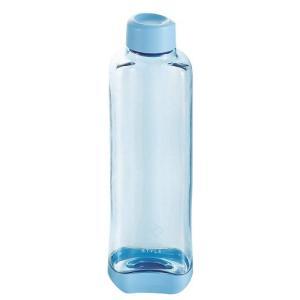 パール金属 水筒 スポーツボトル ブロックスタイル PCアクアボトル 700ml ブルー H−6057 H−6057 n-kitchen