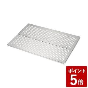 頑丈スライドプレート シルバー 57cm 1305978 ヨシカワ|n-kitchen