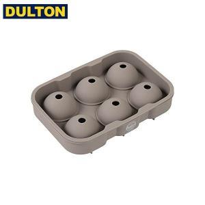 DULTON バウアーズ アイストレイ 6ボールズ Bower's ICE TRAY 6BALLS R615-733 製氷機 ダルトン n-kitchen