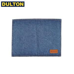 DULTON プレイスマット ランチョンマット ウォッシュドデニム G619-827 ダルトン|n-kitchen