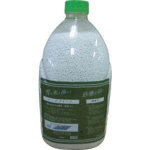 ●雪や氷のスリップ防止に。 ●色:白●容量(kg):3.8 ●塩化カルシウム