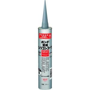 ボンド変成シリコンコーク 333mL グレー...の関連商品10