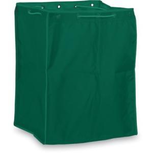 BMダストカー袋 小エコ袋 緑 テラモト DS2327101-4069