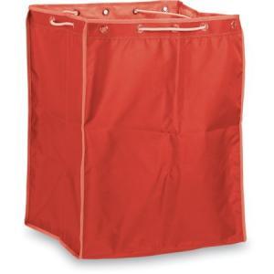 BMダストカー袋 小エコ袋 赤 テラモト DS2327102-4069