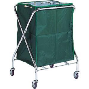 BMダストカー袋 ミニエコ袋 緑 テラモト DS2327011-4069