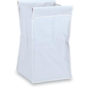 BMダストカー袋 ミニエコ袋 白 テラモト DS2327018-4069
