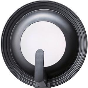 Kai House SELECT フライパン ふた 24cm・26cm・28cm スタンド式 フライパンカバー DW-5626 貝印 n-kitchen