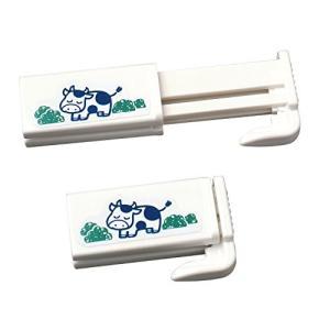 レック KN牛乳パック用キャップ K−533 n-kitchen