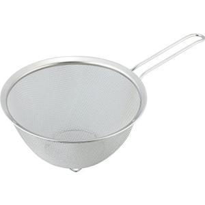 スタッキング片手ざる20cm SUIグート SUI-6019 和平フレイズ n-kitchen
